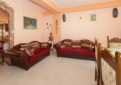 Casa Vacanze Appartamento Orange House: Mare E Relax